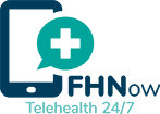 FHN Now logo