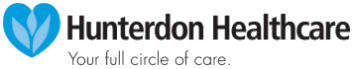 Hunterdon Healthcare Anywhere logo