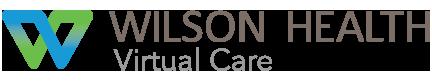Wilson Health Virtual Care logo