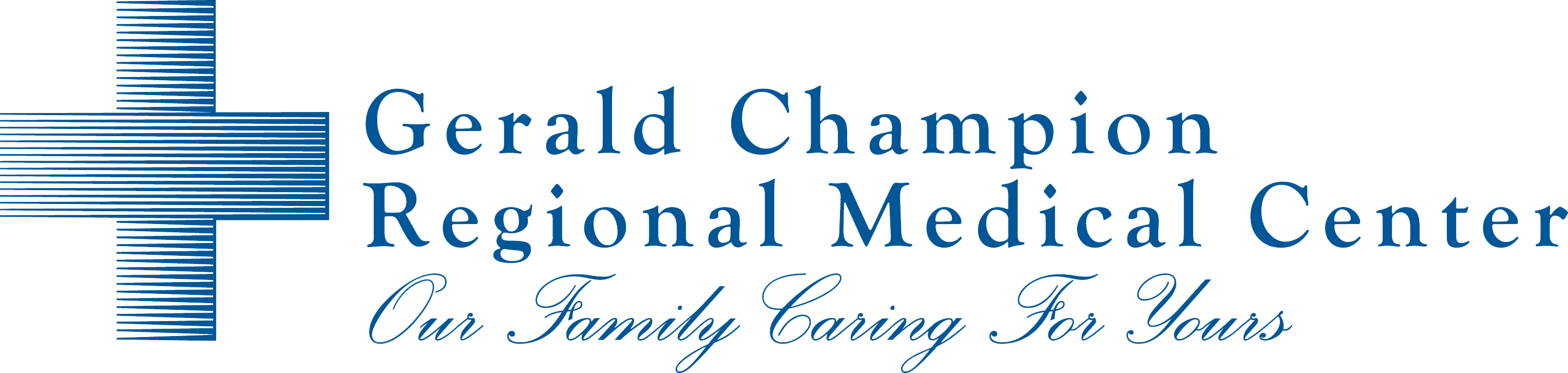 Champion Health Connection logo
